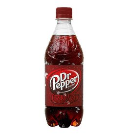 Dr Pepper 16 OZ Can