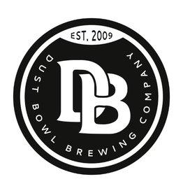 Dust Bowl Brewing Co. Hobo Pilsner ABV: 5.3%  6 Pack