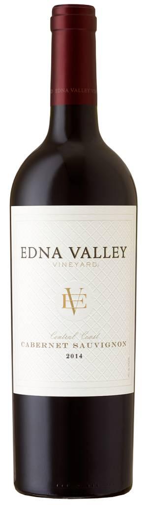 Edna Valley Cabernet Sauvignon 2014 ABV: 13.6%  750 mL