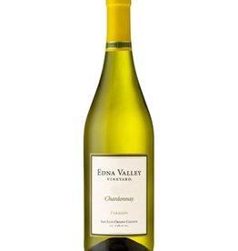 Edna Valley Chardonnay 2016 ABV: 14.5%  750 mL