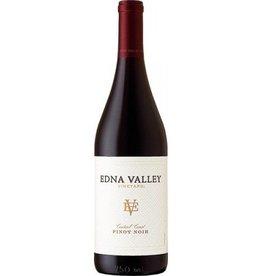 Edna Valley Pinot Noir 2015 ABV: 14.2%  750 mL