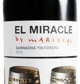 El Miracle Garnacha Tintorera ABV: 13% 750 mL