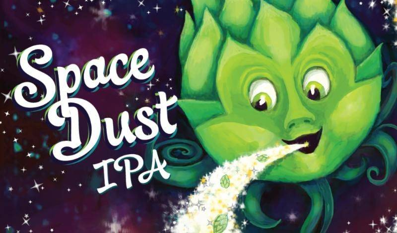 Elysian Brewing Co. Space Dust ABV: 8.2%  6 Pack
