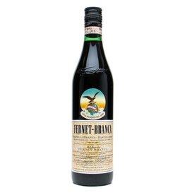 Fernet Branca Liqueur Proof: 78  50 mL