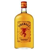 Fireball Cinnamon Whisky Proof: 66  200 mL