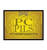 Founders PC Pils Pilsner ABV: 5.5%  6 pack