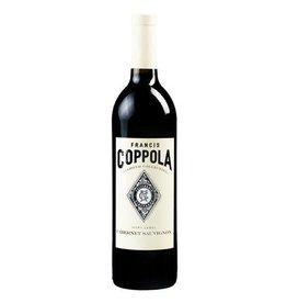 Francis Coppola Cabernet Sauvignon 2015 ABV: 13.5%  750ml