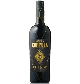 Francis Coppola Claret Cabernet Sauvignon 2015 ABV: 13.5%  750ml