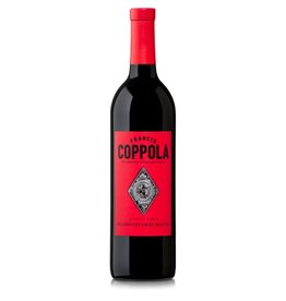 Francis Coppola Diamond Red Blend 2014 ABV: 13.5%  750ml