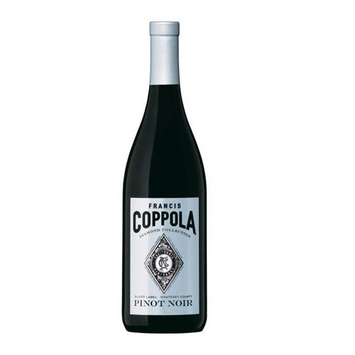 Francis Coppola Pinot Noir 2015 ABV: 13.6%  750ml