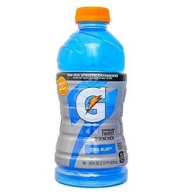 Gatorade Cool Blue 20 OZ