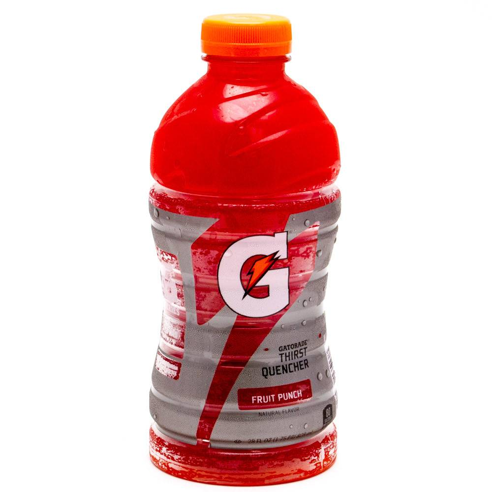 Gatorade Fruit Punch 28 OZ