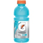 Gatorade Glacier Freeze 20 OZ