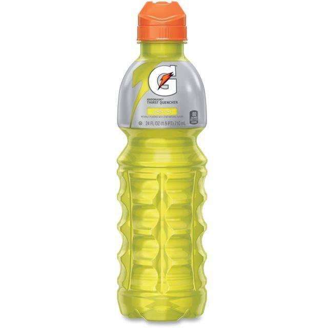 Gatorade Sport Lemon 24 OZ