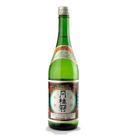 Gekkeikan Sake ABV 15.6% 750 ML