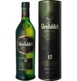 Glenfiddich 12 Years Single Malt Scotch Whisky Proof: 80  750ml