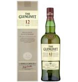 Glenlivet 12 Years Single Malt Scotch Whisky Proof: 80  750 mL