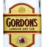 Gordon's London Dry Gin Proof: 80  200 mL