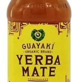 Guayaki Hibiscus Lime 16 oz