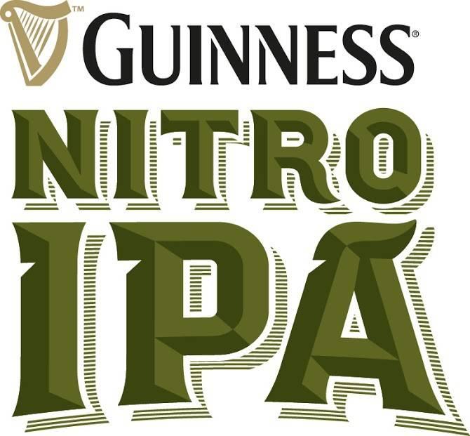 Guinness Nitro IPA ABV: 5.8%  6 Pack