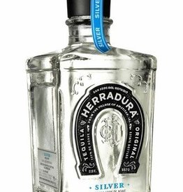Herradura Silver Tequila Proof: 80 750 mL