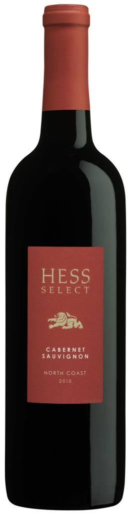 Hess Select Cabernet Sauvignon 2014 ABV: 13.5%  750 mL