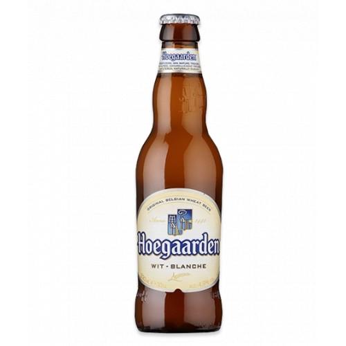 Hoegaarden Original White Ale ABV: 4.9%  6 Pack