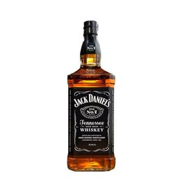 Jack Daniel's Whiskey Proof: 80  750 mL