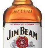 Jim Beam Bourbon Proof: 80  200 mL