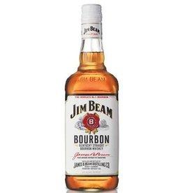 Jim Beam Bourbon Proof: 80  750 mL