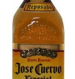 Jose Cuervo Oro [Gold] Especial Tequila Proof: 80  375 mL