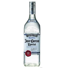 Jose Cuervo Plata [Silver] Especial Tequila Proof: 80%  100 mL