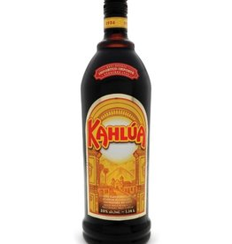 Kahlua Rum & Coffee Liqueur ABV: 20% 750 ML