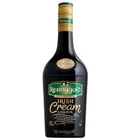 Kerrygold Irish Cream Liqueur ABV: 17%  750 ml