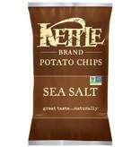Kettle Brand Potato Chips Sea Salt 5 OZ