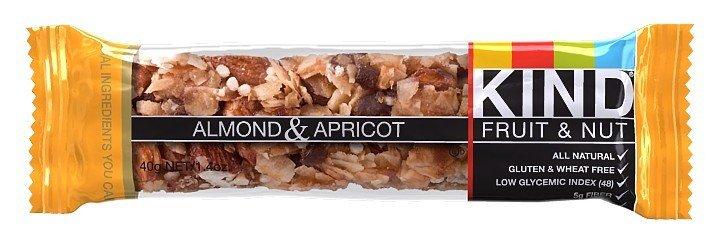 Kind Bar Almonds & Apricots