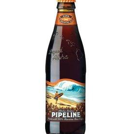 Kona Brewing Co. Pipeline Porter ABV: 5.4%  6 Pack