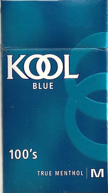 Kool Blue Box