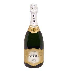 Korbel Champagne Brut ABV: 12% 750 mL