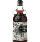 Kraken Black Rum Proof: 70  750 Ml