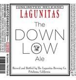 Lagunitas Brewing Co. Down Low ABV: 3.9%