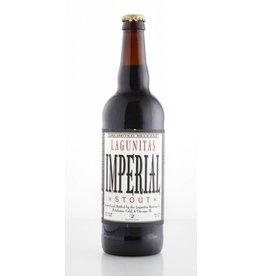 Lagunitas Brewing Co. Imperial Stout ABV: 9.9%  22 oz