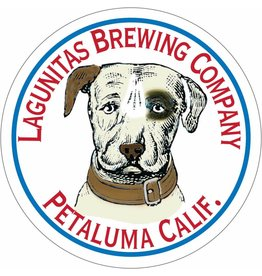 Lagunitas Brewing Co. ABV: 6.2%  IPA 22 OZ