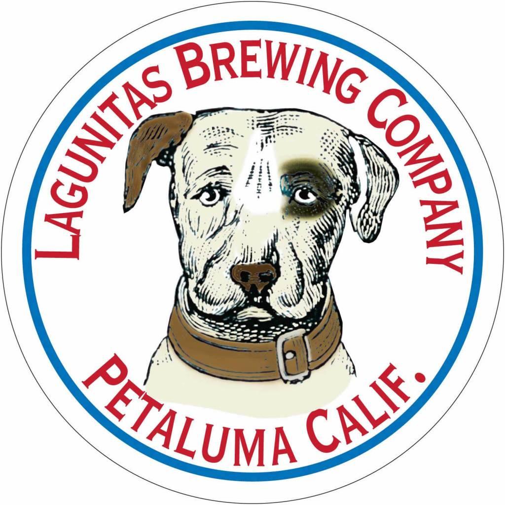 Lagunitas Brewing Co. ABV: 6.2%  IPA 22 OZ