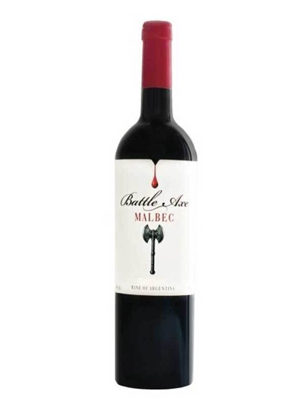 Layer Cake Malbec 2015 ABV: 14.9%  750 mL
