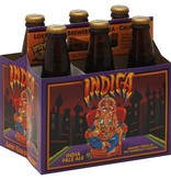 Lost Coast Brewery Indica IPA ABV: 6.5% 6 pack