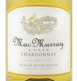 MacMurray Chardonnay 2014 ABV: 13.8%  750 mL