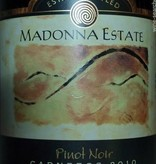 Madonna Estate Pinot Noir ABV: 13%  750mL