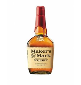 Maker's Mark Whiskey Proof: 90  750 mL