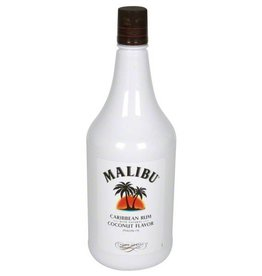 Malibu Caribbean Rum Proof: 42 750 ML